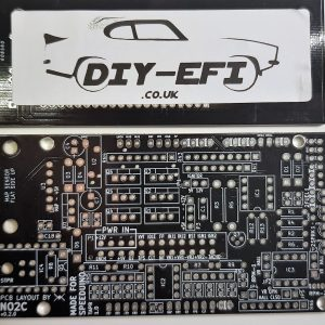 NO2C Speeduino Full Component DIY Kit