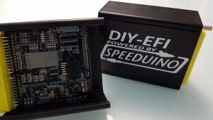 Speeduino Mazda MX5 (Miata) Mk1 PnP ECU 48 Pin (2 Plug)