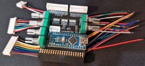 DIY-EFI SpeedSim – ECU Input & Output Simulator